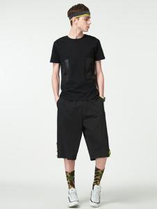 KIKC新款短袖T恤