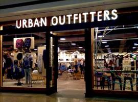 Urban Outfitters需求强劲 一季度销售猛增10% (图)