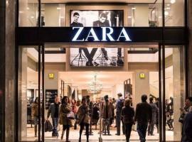 ZARA、优衣库、H&M动作频频 开启快时尚新零售之战