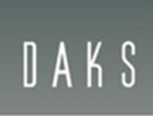 DAKS职业装品牌