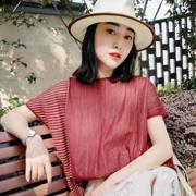专访| WJS唯简尚女装新锐时尚达人,神奇的服装搭配魔术师!
