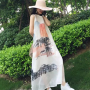 WJS唯简尚女装:夏日清爽造型,简约还抢眼,每一个穿搭都非常讲究!