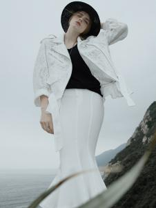LIULIU MO刘刘墨新款设计师感套装