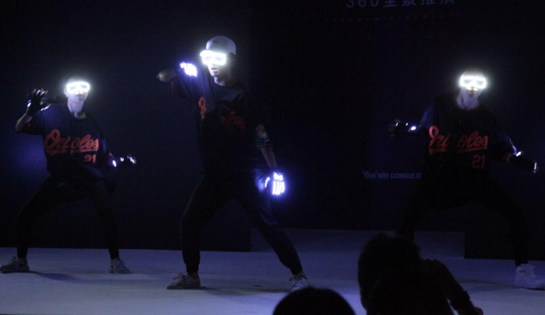 中淑品牌女装HONO亨奴 2018冬季新品发布会