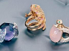 精品珠宝龙都国际娱乐Boucheron二次发力 能迎来第二春吗