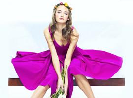 意大利龙都国际娱乐Chiara Boni美国大卖 瞄准旅行的女性