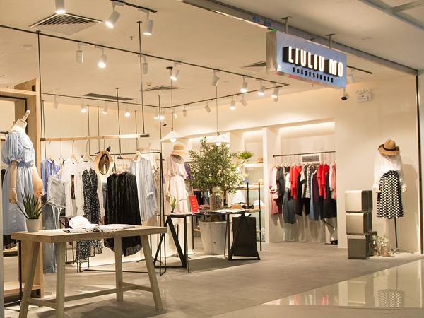 LIULIU MO刘刘墨女装品牌店