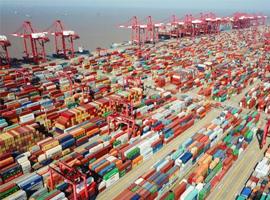 美对华采取贸易行动 价值500亿美元商品征25%关税