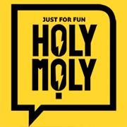 HOLY MOLY, 重新定义年轻潮流,等你一起来酷!