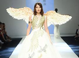 2018广东大学生时装周|华南理工大学设计学院服装设计毕业作品展演