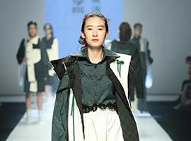 2018广东大学生时装周|广东技术师范学院美术学院服装设计毕业作品展演