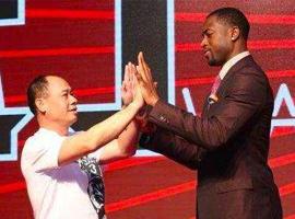 NBA球星代言中国品牌有多贵?远高于打球工资