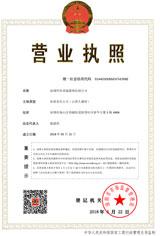 深圳玛革诺施服饰有限公司企业档案