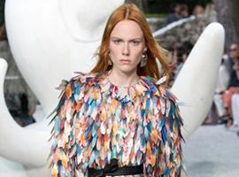 Louis Vuitton:异乎寻常的八零年代二元性
