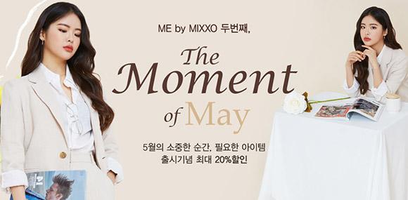 MIXXO韩国女装品牌加盟
