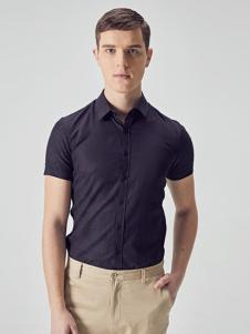 EHE男装新款百搭衬衫