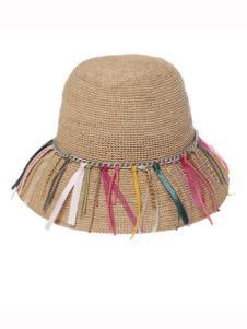 ROFEIA流苏帽子