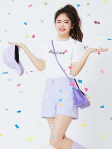 MIXXO新款时尚百搭T恤