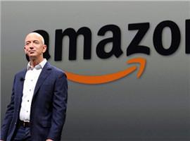亚马逊印度站业务增长迅猛,B2B批发销售额破10亿美元