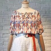 刘刘墨本期新品关键词——不穿裙子的夏天一样美!