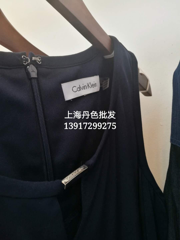 日韩欧美品牌余单夏装新款大量出货