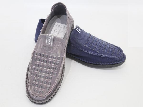 即墨麻布鞋厂家直销布鞋批发