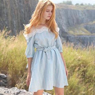 UV女装个性时尚,复古休闲的快时尚品牌UV女装招商