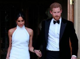 梅根和哈里王子大婚 Givenchy纪梵希卖疯了!
