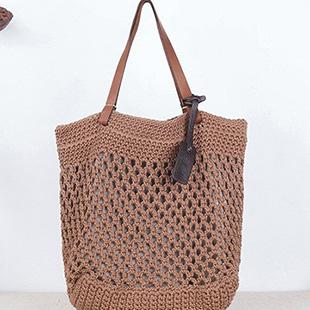 潮黛中国传统的编织手工艺箱包品牌潮黛箱包招商