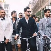 """富绅男装:从月薪1w到10w 这3条职场穿衣""""潜规则""""必须知道"""