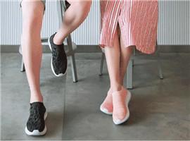 传统鞋业被搅局?小米生态推出119元健步鞋