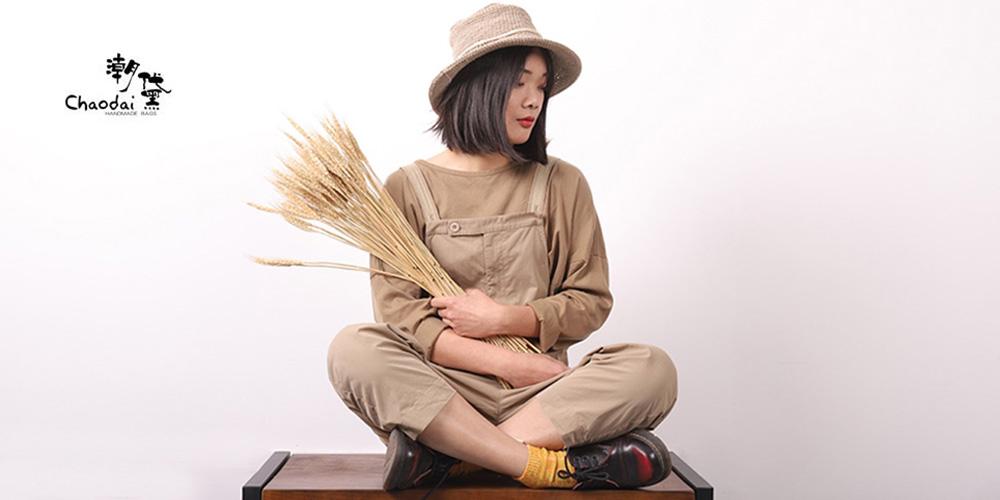 广州市潮黛服饰有限公司