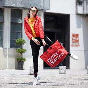 雪中飞羽绒服品牌加盟要求有哪些?
