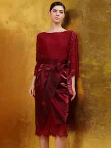 纽方女装连衣裙