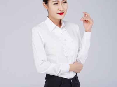 优质的女式职业装职业装供应