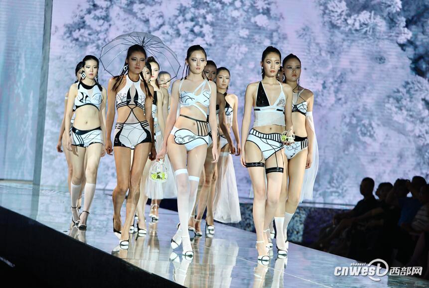 西工程内衣凤凰快三平台大赛