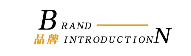 NEWFOUND品牌介绍