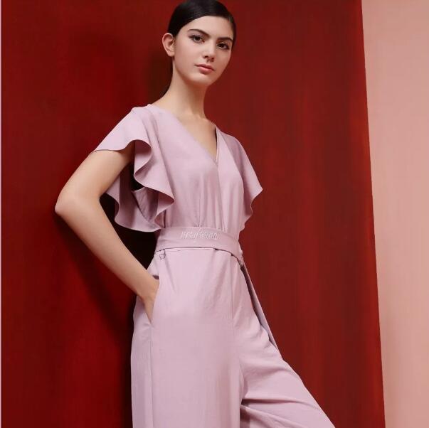 NEWFOUND 紫色×格纹,时尚新灵感