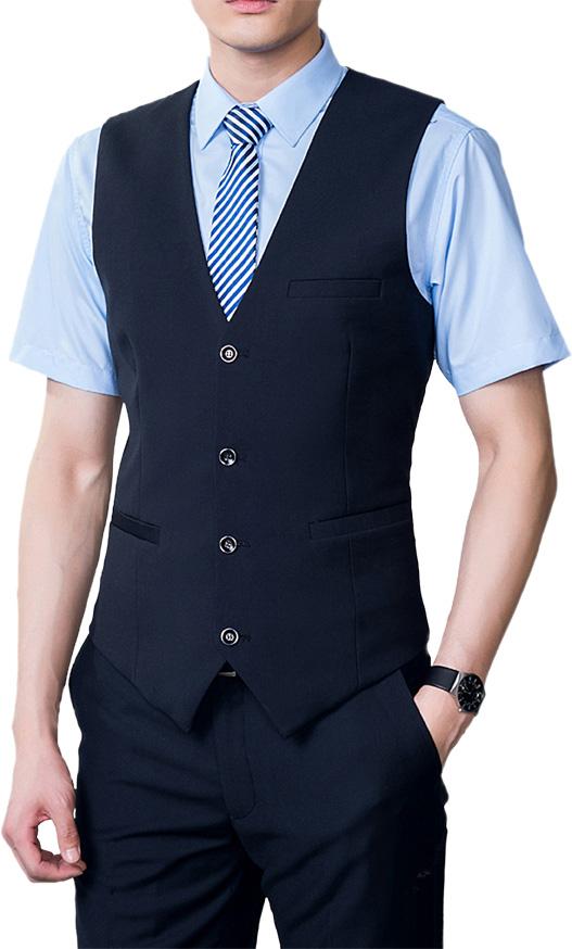 优质的男式职业制服职业装供应