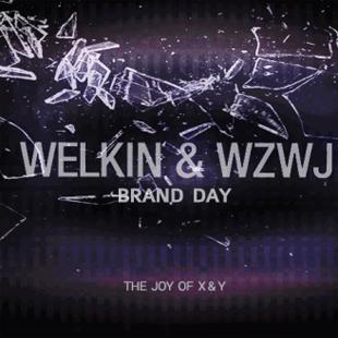 WELKIN&WZWJ品牌日 | THE JOY OF X&Y • 将记忆碎片拼凑成精彩故事