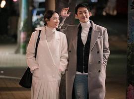 """曾是""""韩剧迷们的天下"""" 上海韩国街过得不太好"""