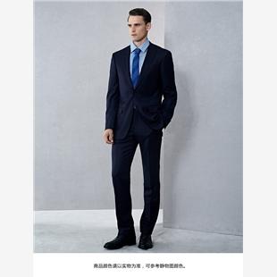 优质的世凡服饰男式西装定制男装供应
