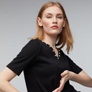 玛革诺施新品丨黑白造就经典
