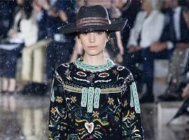 Dior2019度假大秀:墨西哥女战士值得期待