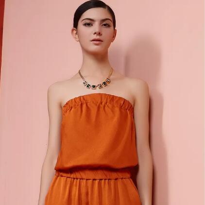NEWFOUND|亮丽橙色,洋溢热情活力