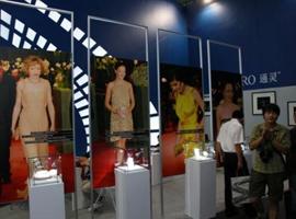 时尚引领生活、设计趋动未来 2018时尚深圳展七月全新绽放