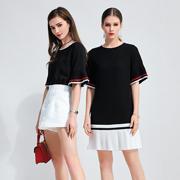 热烈祝贺中国服装网协助山东曹女士成功签约艾丽哲女装