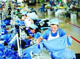 2017年中国纺织品服装出口企业百强榜火热出炉