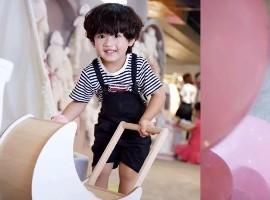 瞄准新生代年轻父母 太平鸟童装Mini Mini独立开店