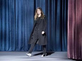 重识Givenchy艺术总监Clare Waight Keller